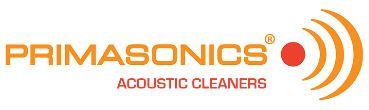 Primasonics logo